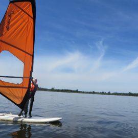 Afbeelding Windsurfset