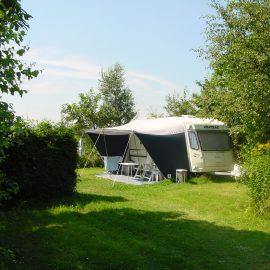 Afbeelding Medewerker(ster) terrein onderhoud en schoonmaak camping.