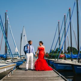 Afbeelding Bruiloft en trouwerij.