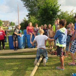 Afbeelding Teambuilding activiteiten.